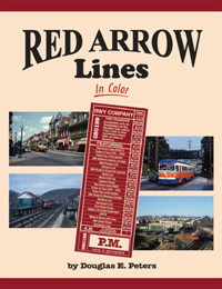 Morning Sun Books Red Arrow Lines in Clr, LIST PRICE $59.95