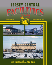 Morning Sun Books Jersey Central Facilities in Clr, LIST PRICE $59.95