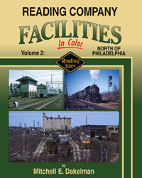 Morning Sun Books Reading Co Facilities in Clr V2 North of Philadelp, LIST PRICE $59.95