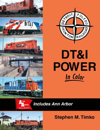 Morning Sun Books DT&I Pwr In Clr Includes Ann Arbor, LIST PRICE $59.95