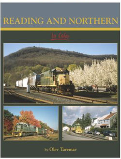 Morning Sun Books A RBMN in Color, LIST PRICE $59.95