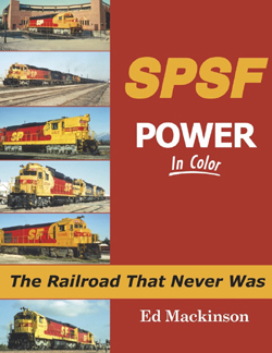 Morning Sun Books A SPSF Power in Color, LIST PRICE $59.95