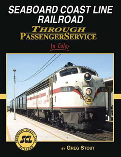 Morning Sun Books SCL Pass Srvc in Color, LIST PRICE $69.95
