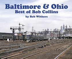 Morning Sun Books B&O Best of Bob Collins Softcover, LIST PRICE $39.95