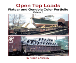Morning Sun Books A Open Top Lds Flt & Gon V1, LIST PRICE $39.95