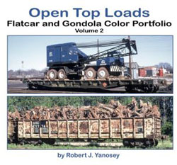 Morning Sun Books A Open Top Lds Flt & Gon V2, LIST PRICE $39.95