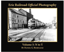 Morning Sun Books Erie Offcl Photogrphy V5, DUE 4/15/2020, LIST PRICE $39.95