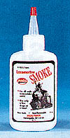 Model Power SMOKE FLUID 4 OZ, LIST PRICE $7.49