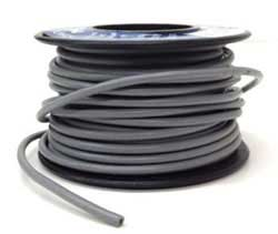 Model Power 1 COND.WIRE 18 GAUGE 25', LIST PRICE $8.25