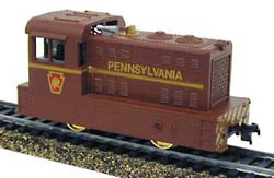 Model Power Porter Hustler Pennsy, LIST PRICE $38.98