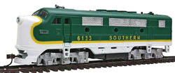 Model Power DD Lghtd F2-A Southern, LIST PRICE $48.98