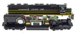 Model Rectifier HO Drop in Decoder SD45/SD70, LIST PRICE $99.98