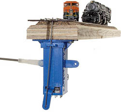 New Rail Models Blue PoinT TO conTroller, LIST PRICE $14.95