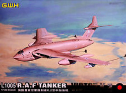 Lion Roar Raf Victor K.2 Tanker 1:144, LIST PRICE $69.5