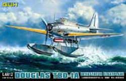 Lion Roar Douglas Tbd-1A Devastor 1:48, LIST PRICE $93