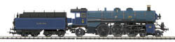 MTH HO Mikes Train House HO S3/6 w/PS3E, KBayStsB #3632, LIST PRICE $529.95