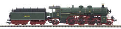 MTH HO Mikes Train House HO S3/6 w/PS3E, KBayStsB #3641, LIST PRICE $529.95
