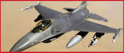 "Mini Craft 1/144 F-16A ""Falcon"", LIST PRICE $14.99"