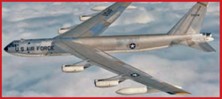 Mini Craft 1/144 B-52D/E SAC, LIST PRICE $49.99