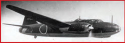 "Mini Craft 1/144 Mitsubishi G4 M Type 1 ""Betty"", LIST PRICE $14.99"