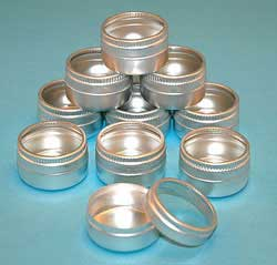 Model Expo PARTS CONTAINERS 10pcs , LIST PRICE $11.25