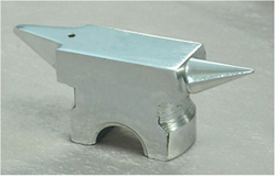 Model Expo PROFESSIONAL JEWELERS ANVIL   , LIST PRICE $19.99