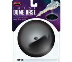 Model Kit Accessories Dome Display Large, LIST PRICE $12.5