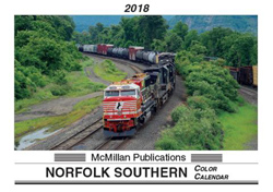 McMillan Publishing 2018 Calendar Norf South, LIST PRICE $15.95