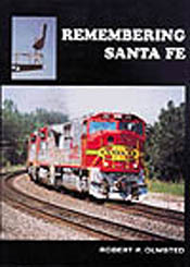 McMillan Publishing Remembering Santa Fe, LIST PRICE $39.95