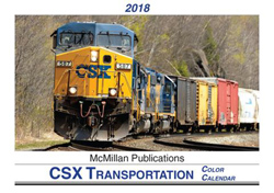 McMillan Publishing 2018 Calendar CSX, LIST PRICE $15.95