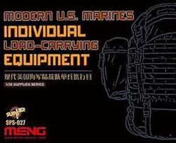 MENG by Squadron Us Marines Load Carring Equip, LIST PRICE $45
