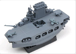 MENG by Squadron Warship Builder Scharnhorst, LIST PRICE $29