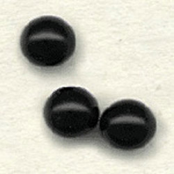 MODEL SHIPWAY 1.5mm CANNONBALLS , LIST PRICE $3.8