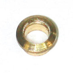 MODEL SHIPWAY 12x16mm AIRPORTS BRASS , LIST PRICE $4.43