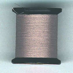 MODEL SHIPWAY 13mm POLYESTER THREAD TAN , LIST PRICE $5.09