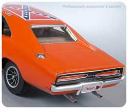 MPC MPC '69 CHARGER GENERAL LEE , LIST PRICE $22.5