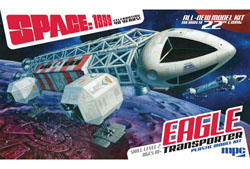 MPC Eagle Transporter Space 1999 Eagle Transporter, LIST PRICE $130.59
