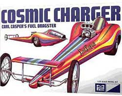 MPC COSMIC CHARGER CARL CASPER :25, LIST PRICE $32.5