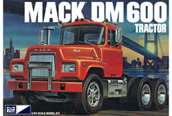 MPC Mack DM 6000, LIST PRICE $45.79
