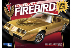 MPC 1979 Pontiac Firebird, LIST PRICE $45.79