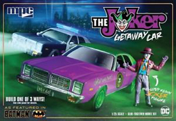 MPC Batman Joker 1978 Dodge Monaco, LIST PRICE $999.99
