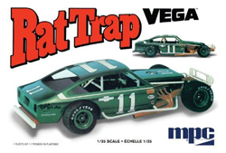 MPC 1974 Chevy Vega Modified Rat Trap 1-25, LIST PRICE $999.99