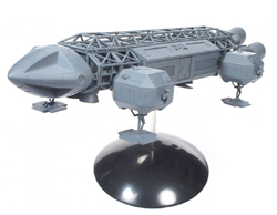 "MPC 1:72 Space 1999: 14"" Eagle Transporter , DUE 11/30/2019, LIST PRICE $50.99"