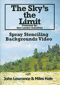 New London Industries Video Skys The LmT How To, LIST PRICE $19.98