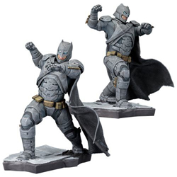Moebius Armored Batman; Batman V Superman DOJ: Kit, LIST PRICE $165