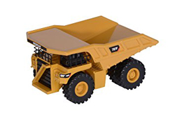 Model Power Planes Cat 797F Dump Truck 1:101, LIST PRICE $22