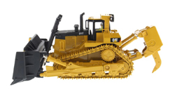 Model Power Planes Cat D11T BulldoZer 1:63, LIST PRICE $22