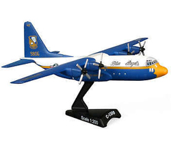 Model Power Planes C-130 HERCULES FAT ALBERT :100, LIST PRICE $20