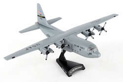 Model Power Planes C-130 Hercules SPARE 617 USAF, LIST PRICE $32