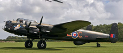 Model Power Planes AVRO LANCASTER JUST JANE RAF, LIST PRICE $30
